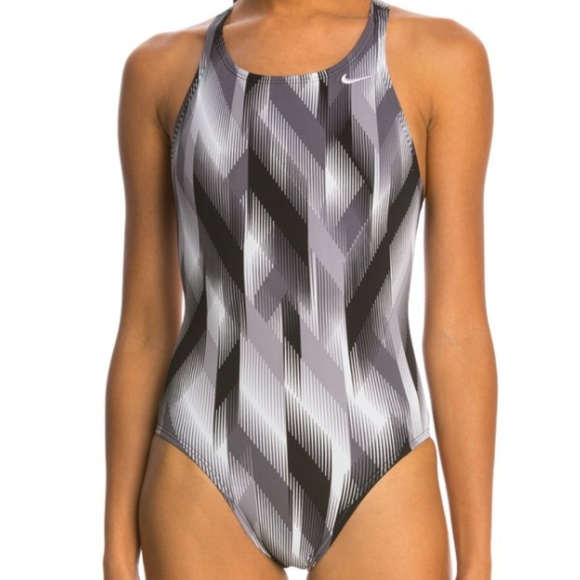 81dced997b Nike Swim | Womens Beam Powerback One Piece Suit | Poshmark